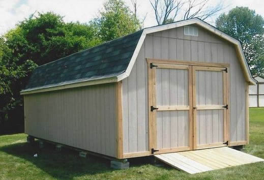 ... The Materials To Your Location, And Complete The Storage Barn In A  Short Time Frame. We Will Even Remove And Dispose Of Your Old Shed Or  Structure.